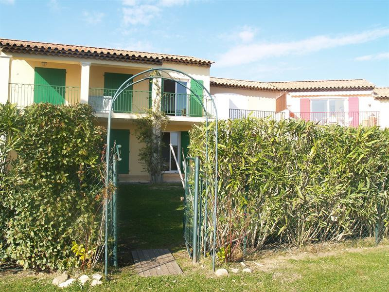 Vacation rental apartment Les issambres 875€ - Picture 1