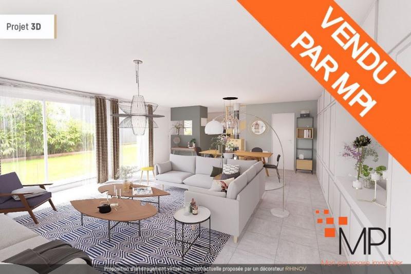 Maison La Meziere 5 pièce(s) 115.26 m2