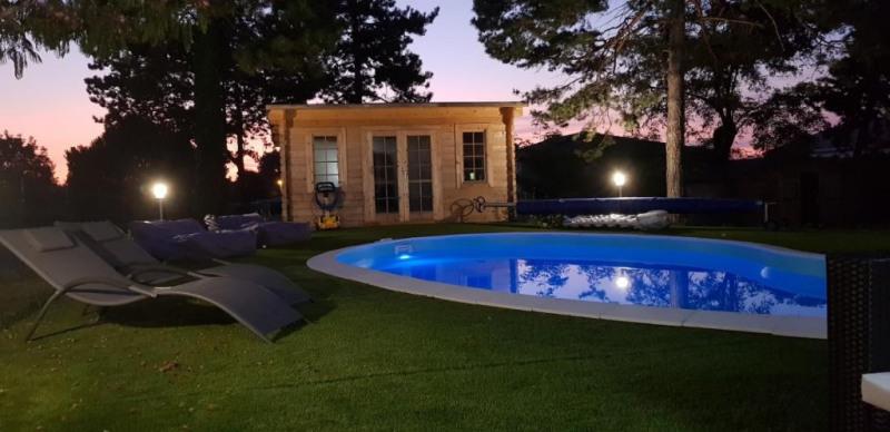 Vente maison / villa Les mathes 299250€ - Photo 11