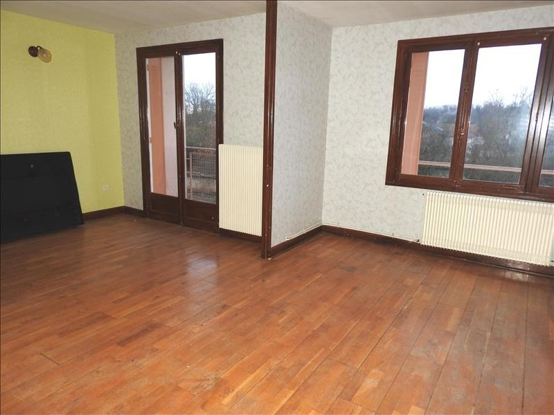 Sale apartment Chatillon sur seine 39 500€ - Picture 2