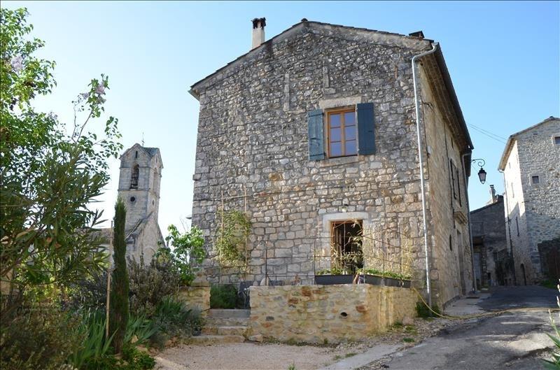 Sale house / villa Vallon pont d arc 169000€ - Picture 12