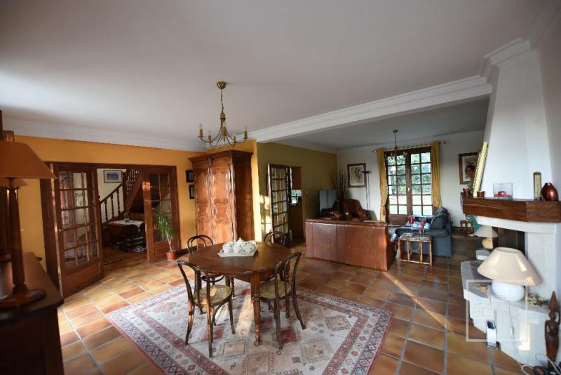Deluxe sale house / villa Dommartin 650000€ - Picture 6