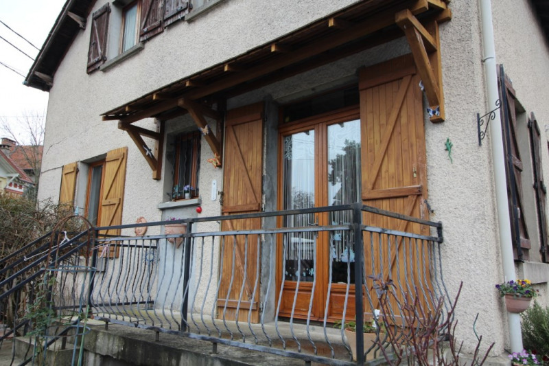 Sale house / villa Trilport 242 000€ - Picture 1