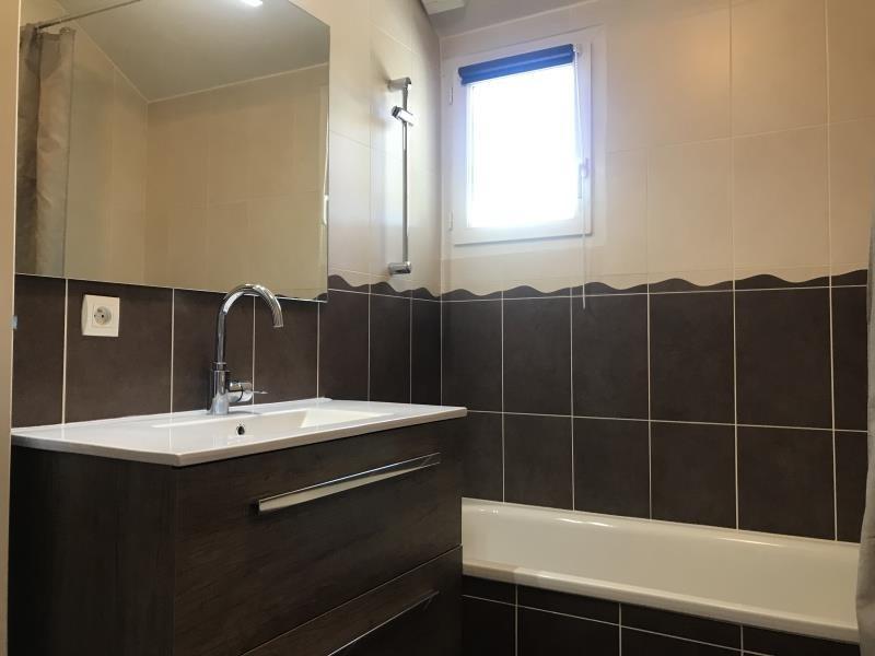 Sale apartment Drumettaz clarafond 270000€ - Picture 3