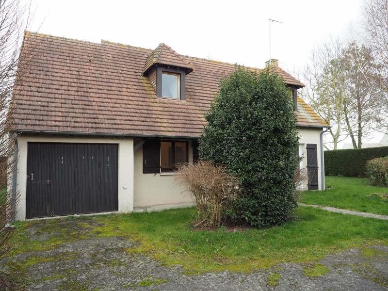 Rental house / villa Bretteville l orgueilleuse 825€ CC - Picture 2