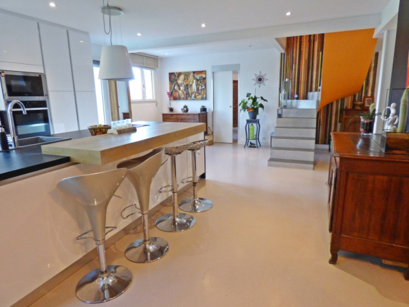 Vendita appartamento Viviers du lac 489000€ - Fotografia 3