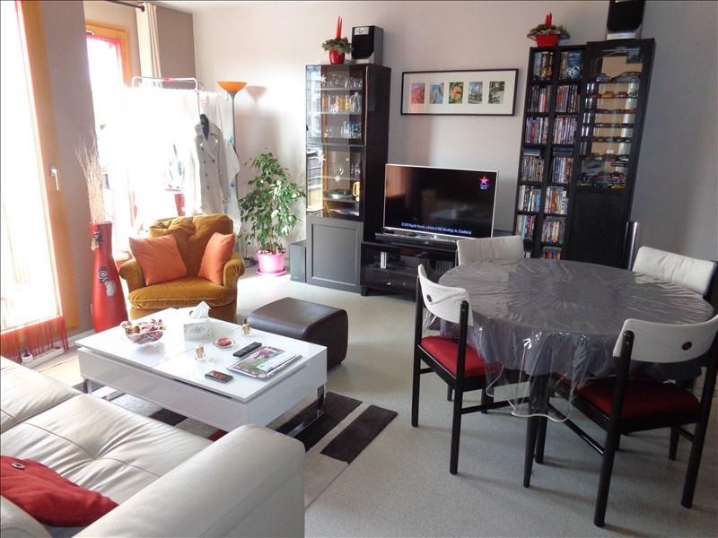 Locação apartamento Bretigny sur orge 755€ CC - Fotografia 2