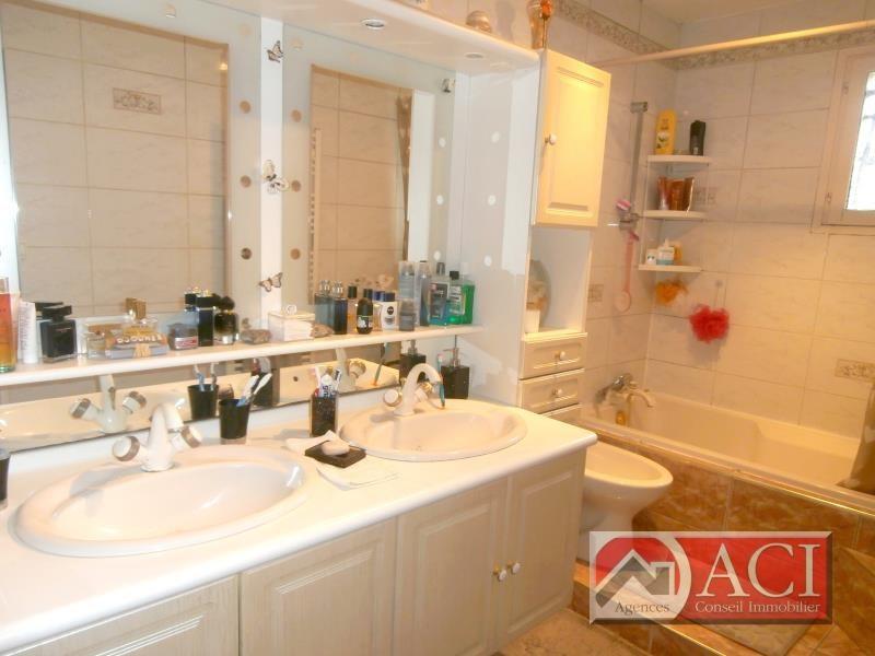Sale house / villa Montmagny 350000€ - Picture 9