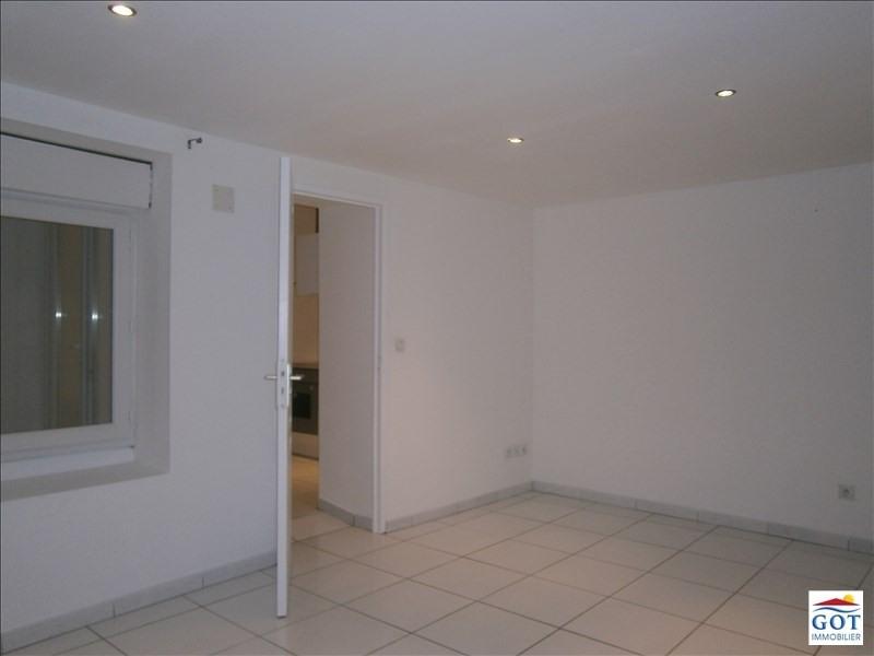 Location appartement St laurent de la salanque 340€ CC - Photo 2