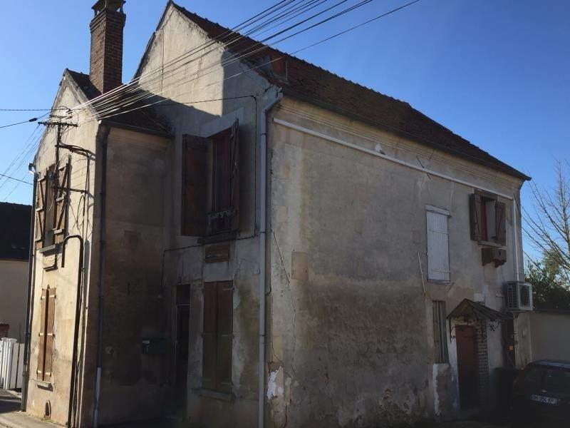 Vente maison / villa La ferte sous jouarre 175000€ - Photo 1