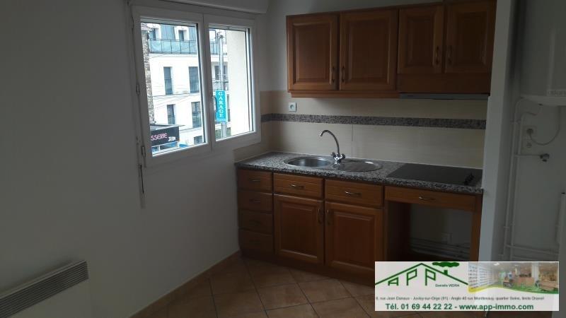 Rental apartment Draveil 680€ CC - Picture 2
