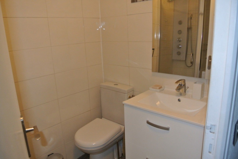 Investment property apartment Casaglione 199900€ - Picture 6