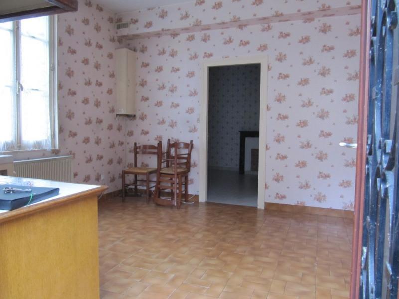 Sale house / villa Montoire sur le loir 45700€ - Picture 2