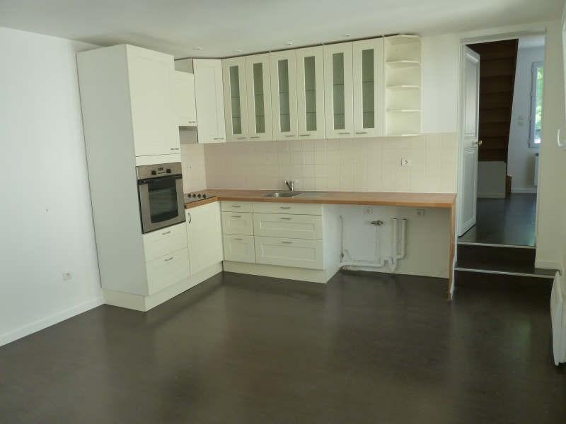 Affitto casa Fourqueux 1150€ CC - Fotografia 1