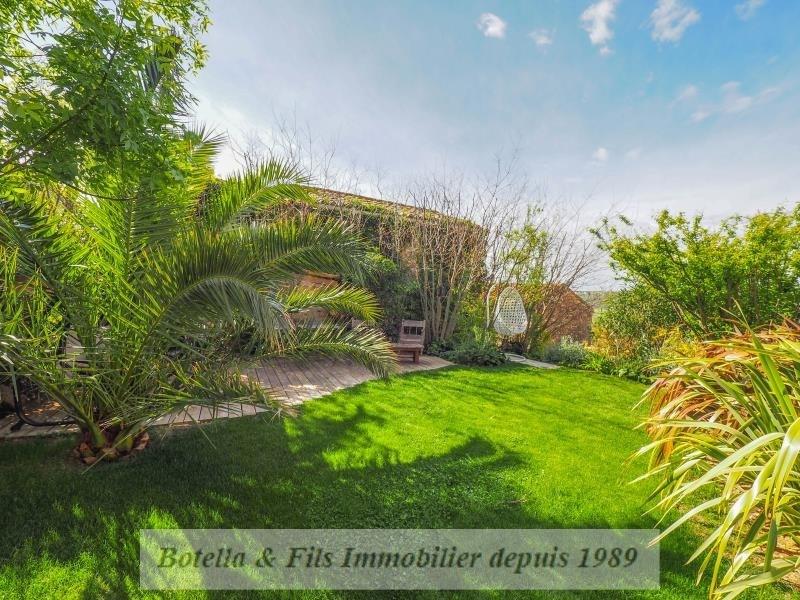 Immobile residenziali di prestigio casa Uzes 795000€ - Fotografia 15