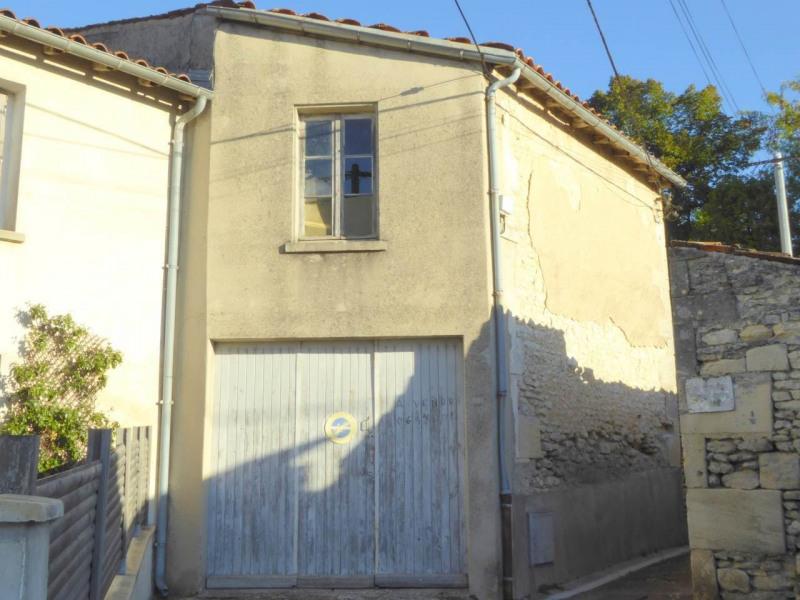 Sale parking spaces Cognac 25000€ - Picture 1
