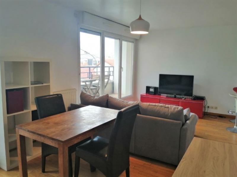 Vente appartement Alfortville 250000€ - Photo 3