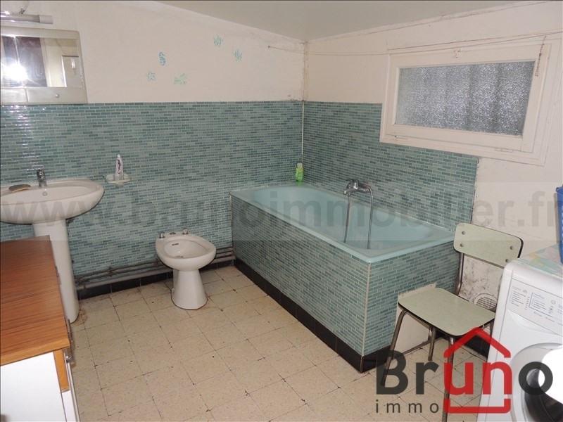 Vente maison / villa Le crotoy 123000€ - Photo 8
