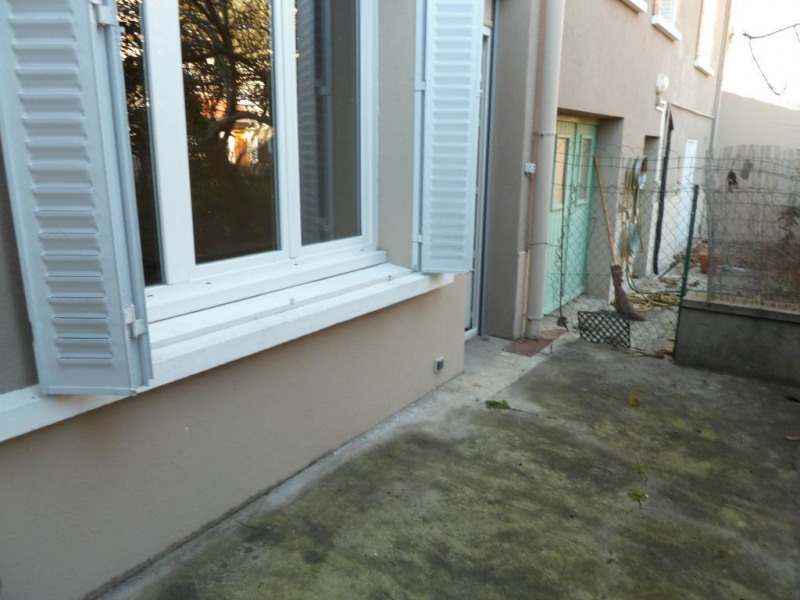 Rental apartment Toulouse 420€ CC - Picture 5