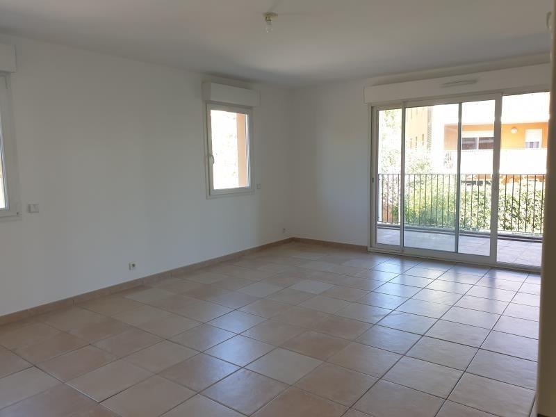 Rental apartment Aix en provence 865€ CC - Picture 3