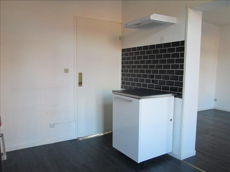 Location appartement Bethune 520€ CC - Photo 5