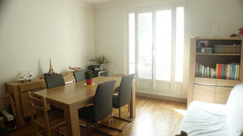 Vente appartement Boulogne billancourt 682 000€ - Photo 1