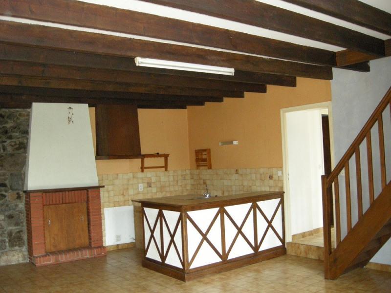 Sale house / villa Combourg 92880€ - Picture 2