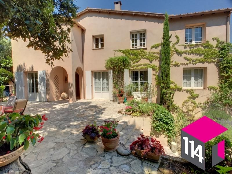 Deluxe sale house / villa Baillargues 699 000€ - Picture 2