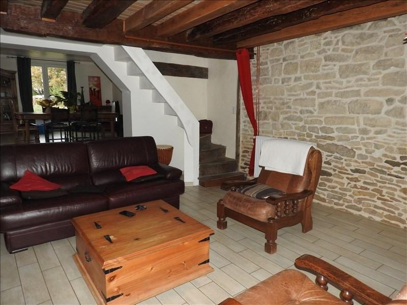Vente maison / villa Montigny sur aube 122000€ - Photo 4