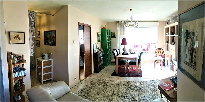 Sale apartment Juvisy sur orge 230000€ - Picture 1