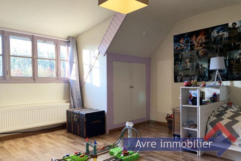 Vente maison / villa Courteilles 222000€ - Photo 7