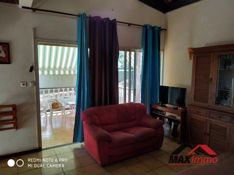 Vente maison / villa La saline les bains 490000€ - Photo 4
