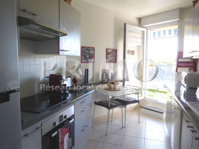 Vente appartement Antony 450 000€ - Photo 2