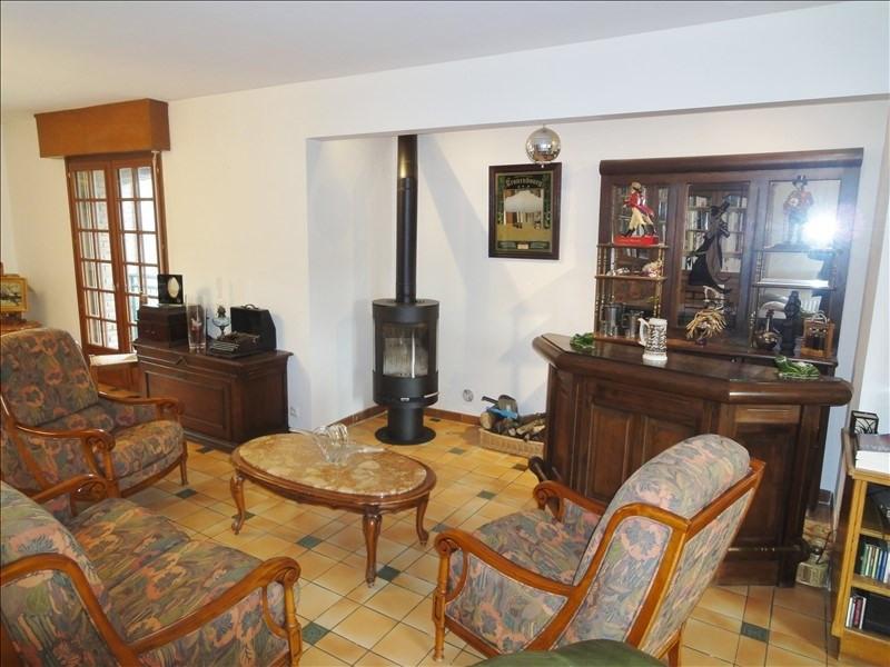 Sale house / villa Arras 373500€ - Picture 3