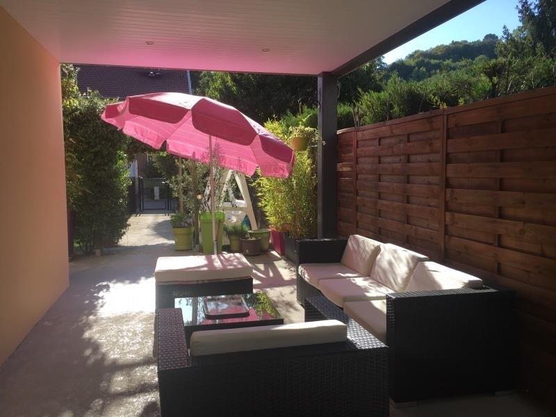 Revenda casa Bourgoin jallieu 225000€ - Fotografia 3