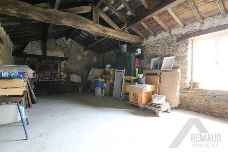 Vente maison / villa Aizenay 45 720€ - Photo 1