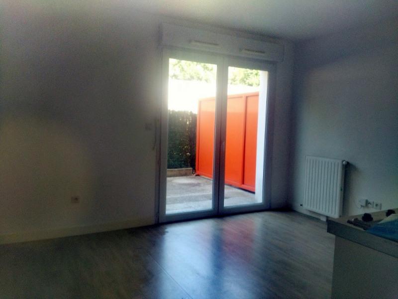 Location appartement Nantes 398€ CC - Photo 4