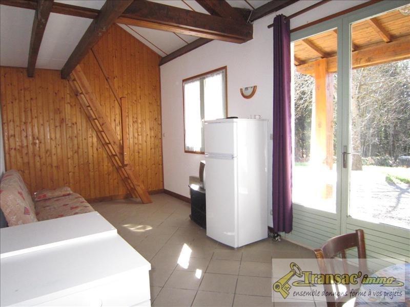 Sale house / villa Arconsat 92225€ - Picture 4