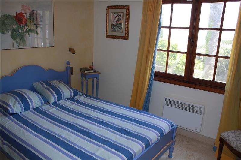 Vente de prestige maison / villa Les issambres 840000€ - Photo 11