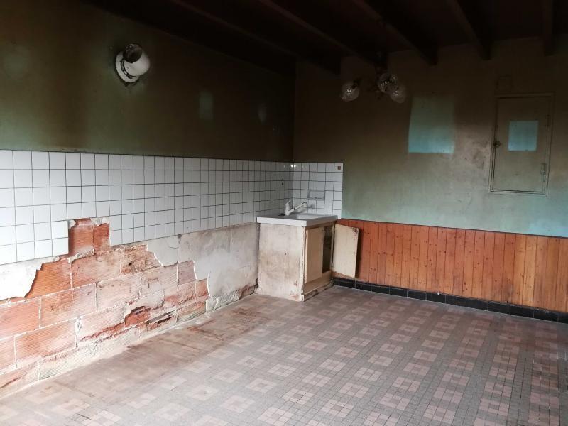 Sale house / villa Bulat pestivien 32800€ - Picture 2