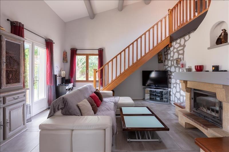 Vente maison / villa Rousset 499900€ - Photo 3