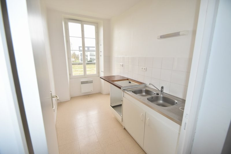 Location appartement Isigny sur mer 523€ CC - Photo 3