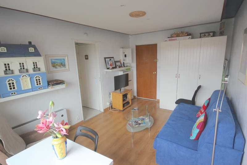 Vente appartement Villers sur mer 88 000€ - Photo 9