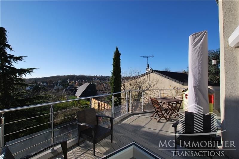 Deluxe sale house / villa Montfermeil 352000€ - Picture 7