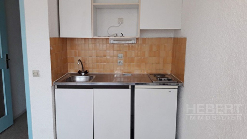 Rental apartment Sallanches 380€ CC - Picture 2