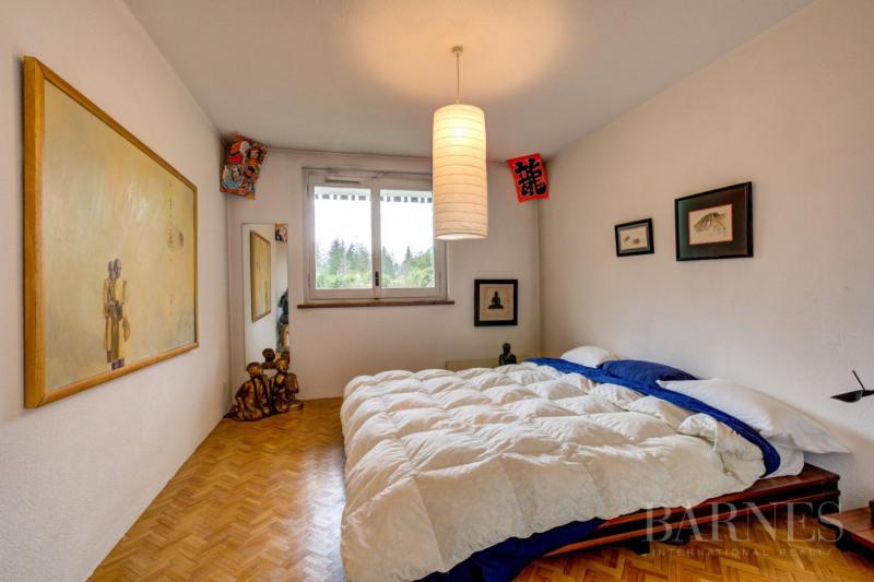 Vente de prestige appartement Chamonix-mont-blanc 525000€ - Photo 7
