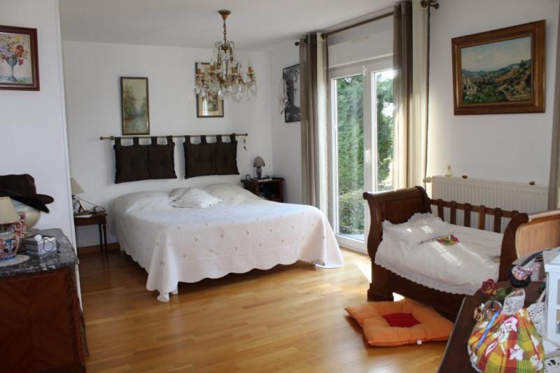 Vente maison / villa Boos 391000€ - Photo 8