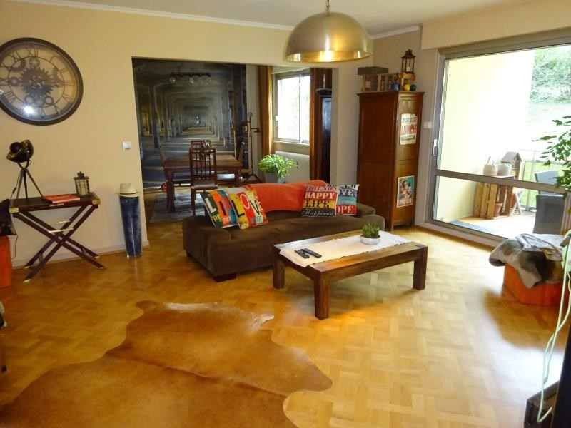 Sale apartment Riedisheim 214000€ - Picture 3