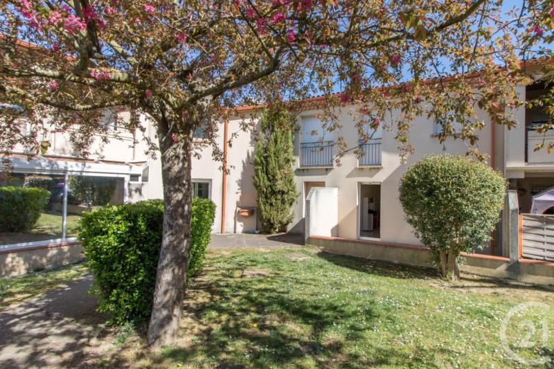 Sale apartment Tournefeuille 69900€ - Picture 2