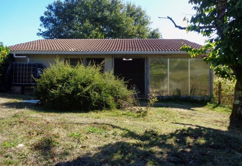 Vente maison / villa Limoges 219000€ - Photo 4